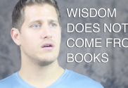 Reading Books Does Not Create Wisdom