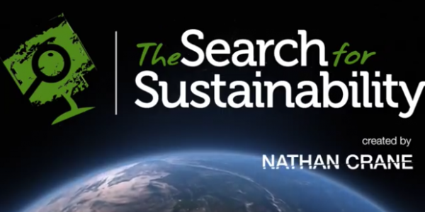 The Search for Sustainability Nathan Crane