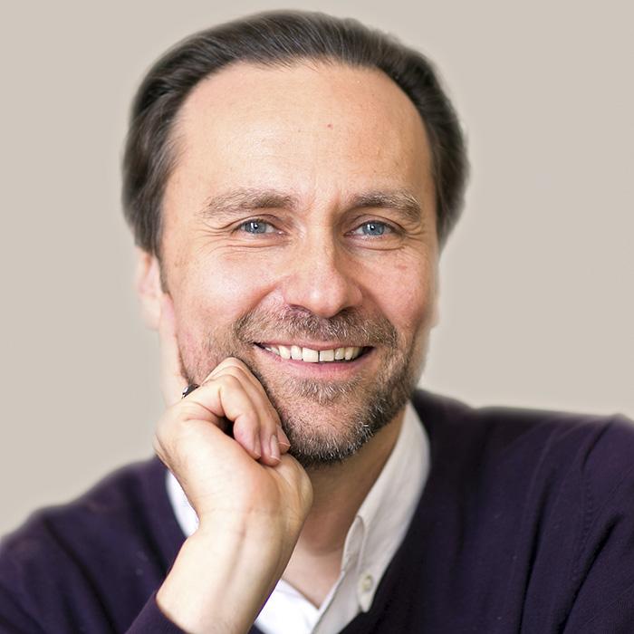 Dr. Henning Saupe