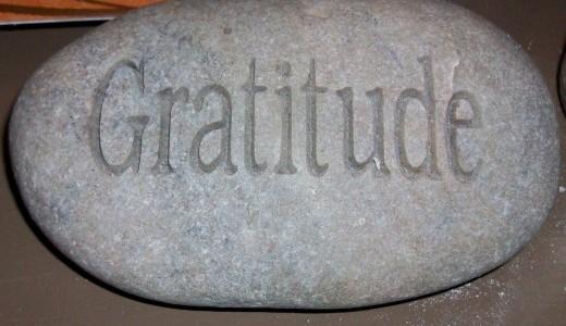 Nathan Crane Gratitude