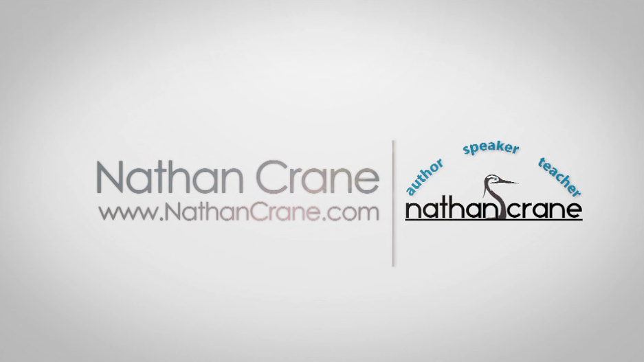 Nathan Crane - Life Transformation